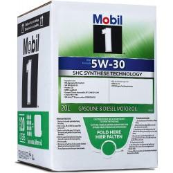 Olej silnikowy MOBIL 1 ESP...