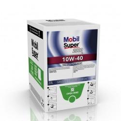 Olej silnikowy MOBIL SUPER...